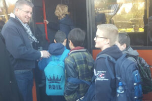 schoolreisje jongeneel tours